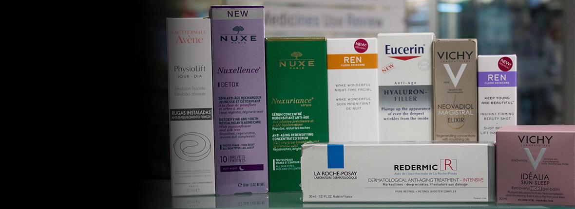 Anti Ageing Skin