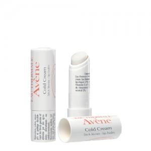 AVENE Cold Cream Lip Balm 4g