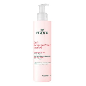 NUXE Comforting Cleansing Milk for Dry Skin 200ml