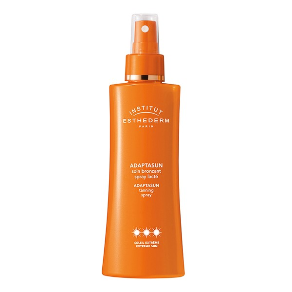 iNSTITUT ESTHEDERM Paris Adaptasun Tanning Body Spray Extreme Sun 150ml