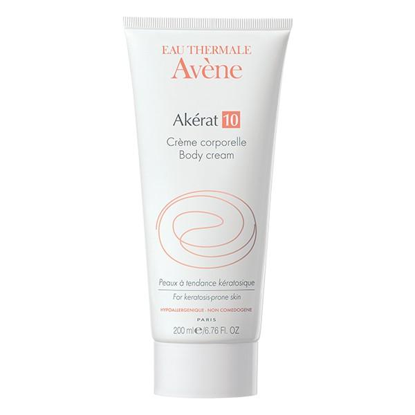 AVENE Akerat Body Cream 200ml