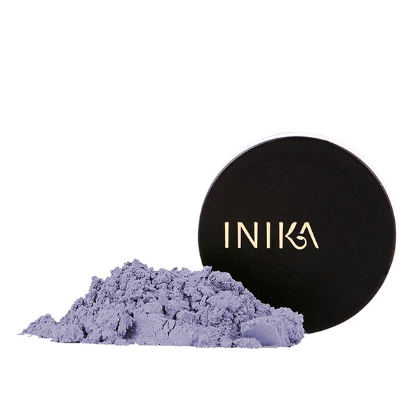 INIKA Truly Organics Mineral Eye Shadow Industry 1,2g