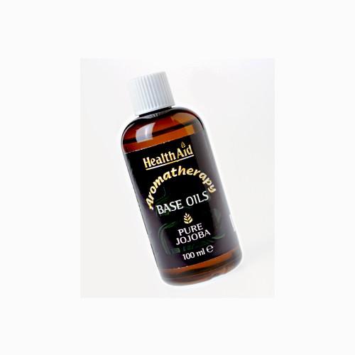 Health Aid Base Oil Pure Jojoba Oil 100ml