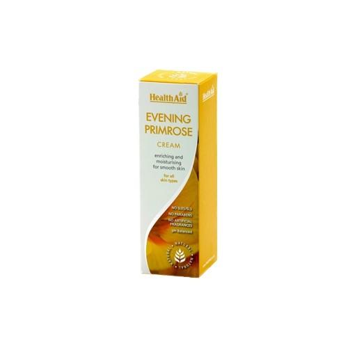 Health Aid Evening Primrose Cream 75ml