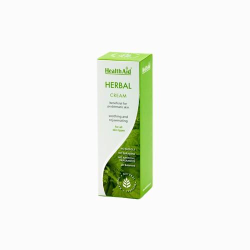 Health Aid Herbal Cream 75ml