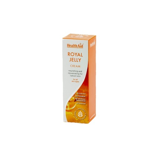 Health Aid Royal Jelly Cream 75ml