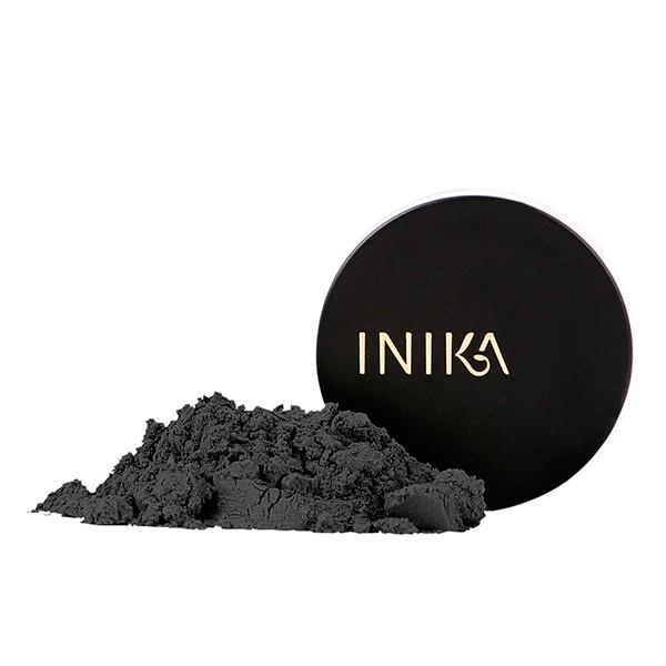 INIKA Truly Organics Mineral Eye Shadow Thunder 1,2g