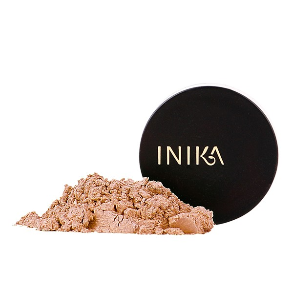 INIKA Truly Organics Mineral Eye Shadow Whisper