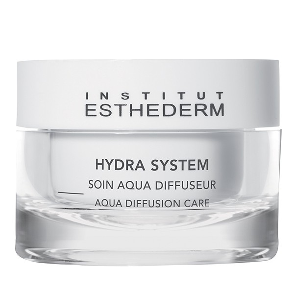 INSTITUT ESTHEDERM Paris Hydra System Aqua Diffusion Care 50ml