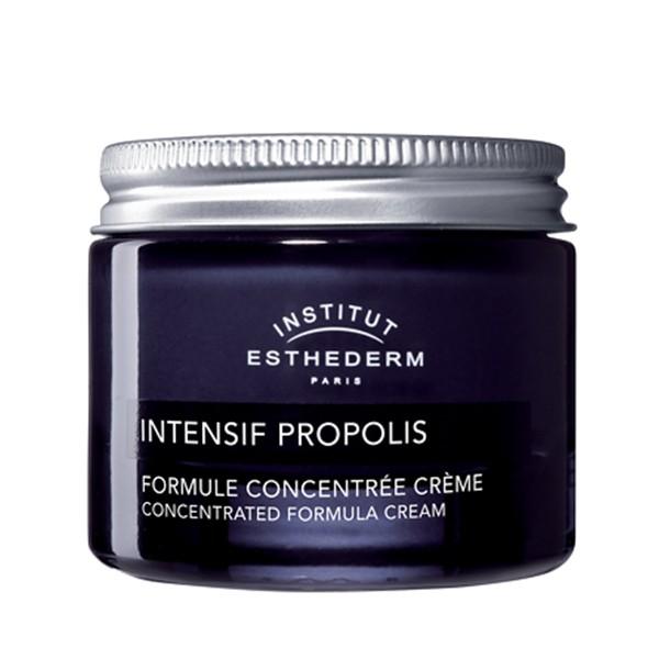 INSTITUT ESTHEDERM Paris Intensif Propolis Concentrated Formula Cream 50ml