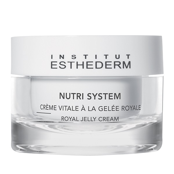 INSTITUT ESTHEDERM Paris Nutri System Royal Jelly Vital Cream 50ml