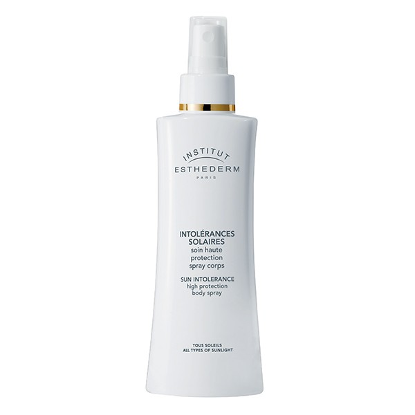 INSTITUT ESTHEDERM Paris UV InCellium Technology Sun Intolerance Treatment Body Spray 150ml