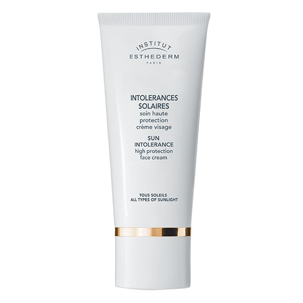 INSTITUT ESTHEDERM Paris UV InCellium Technology Sun Intolerance Treatment Face Cream 50ml
