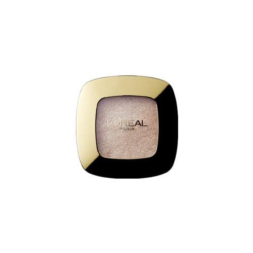 L'OREAL Color Riche Mono Little Beige Dress 206