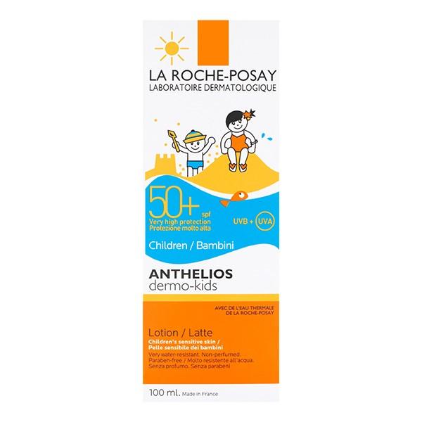 LA ROCHE-POSAY Anthelios Dermo Kids SPF50+ Smooth Lotion 100ml