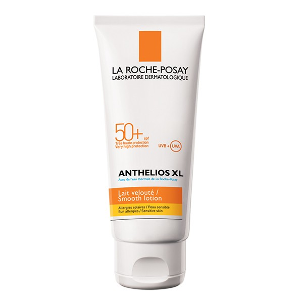 LA ROCHE-POSAY Anthelios XL spf 50+ Smooth Lotion 100ml