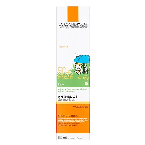 LA ROCHE-POSAY Anthelios Dermo-Kids SPF 50+ Lotion 50ml