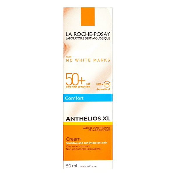 LA ROCHE-POSAY Anthelios XL spf 50+ Comfort Cream 50ml