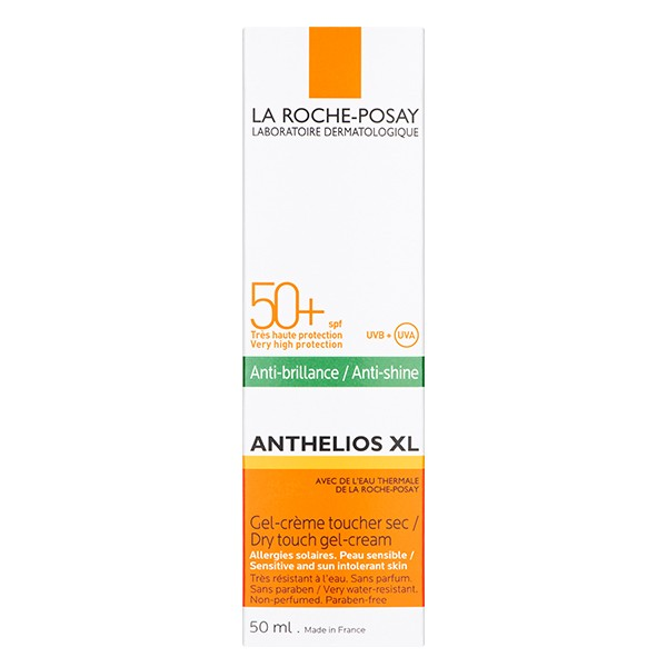 LA ROCHE-POSAY Anthelios XL spf 50+ Dry Touch Gel Cream 50ml
