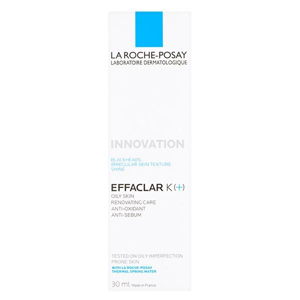 LA ROCHE-POSAY Effaclar K 30ml