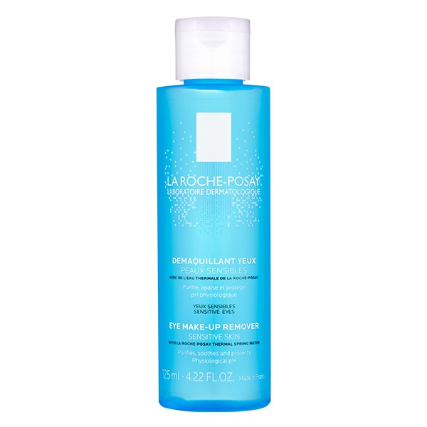 LA ROCHE-POSAY Eye Make Up Remover 125ml