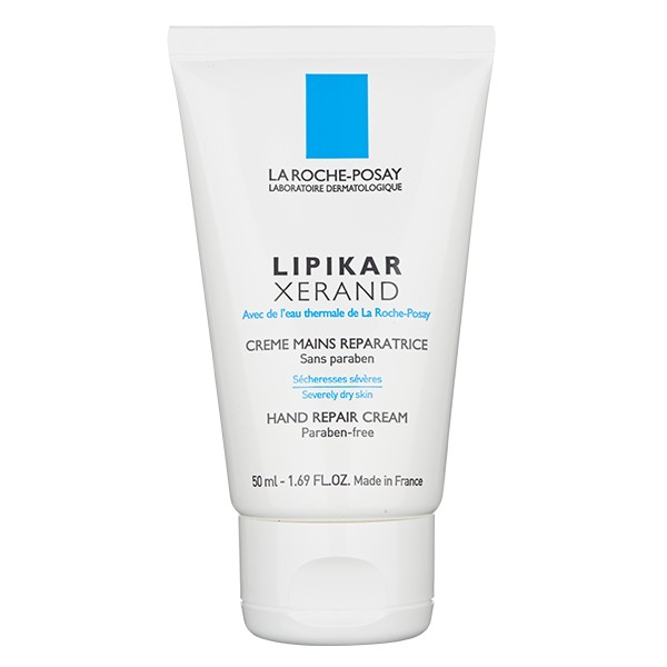 LA ROCHE-POSAY Lipikar Xerand Hand Repair Cream 50ml