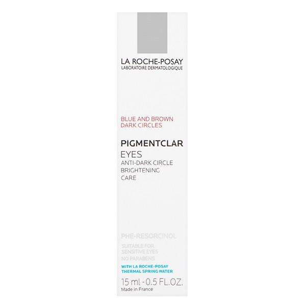 LA ROCHE-POSAY PigmentClar Eyes 15ml