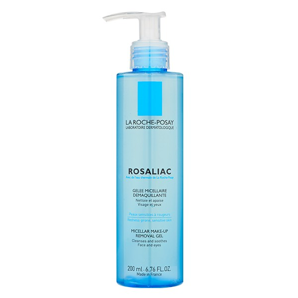 LA ROCHE-POSAY Rosaliac Micellar Make Up Removal Gel 200ml