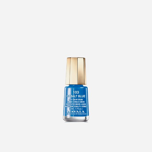 MAVALA COBAL BLUE 103 5ml