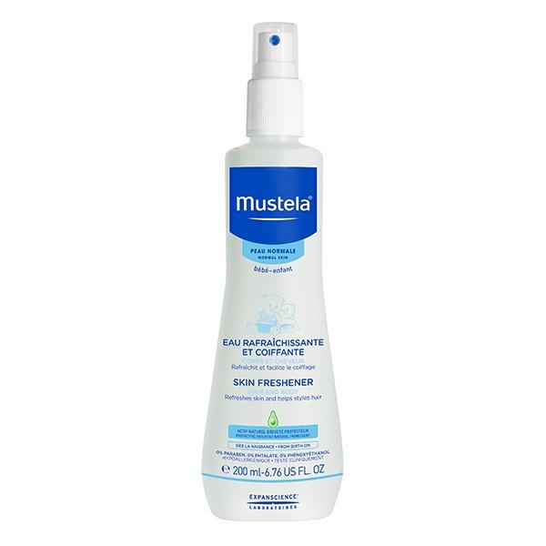 MUSTELA Bebe Skin Freshener 200ml
