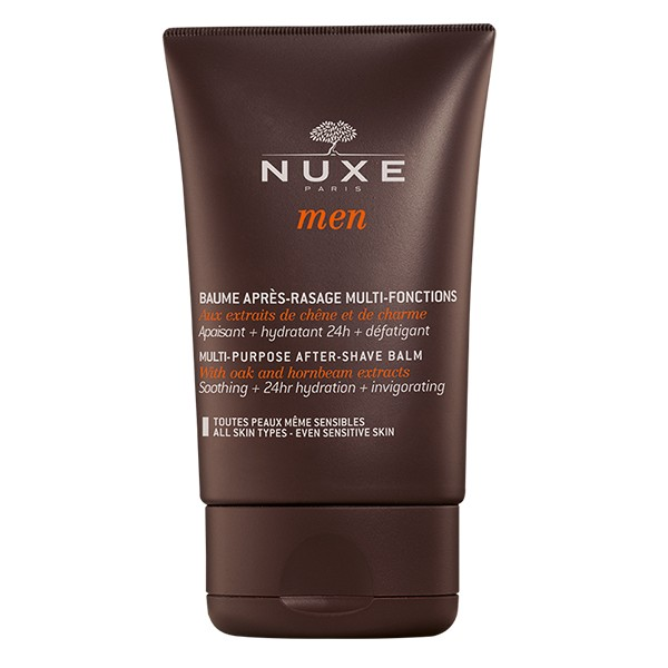 NUXE Men Moisturising Multi-Purpose After Shave Balm 50ml