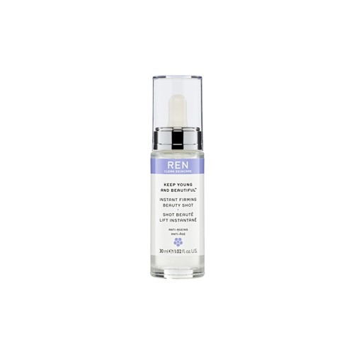 REN Keep Young Beautiful Instant Firming Beauty Shot 30ml