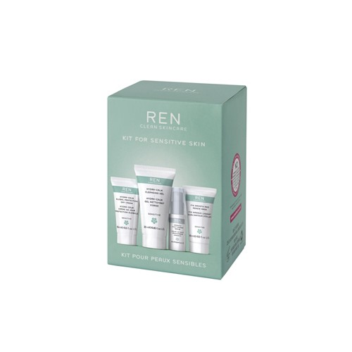 REN Sensitive Skin Kit