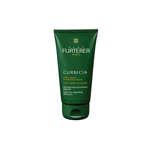 RENE FURTERER Curbicia Lightness Regulating Shampoo 150ml