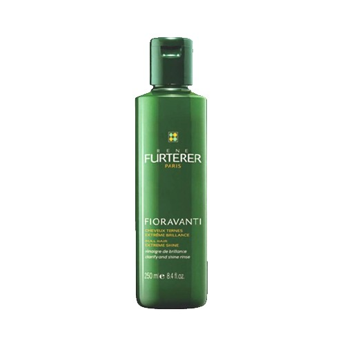 RENE FURTERER Fioravanti Clarify and Shine Rinse 250ml