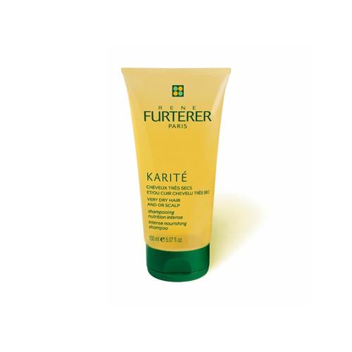 RENE FURTERER Karite Nutrutuve SHampoo 150ml