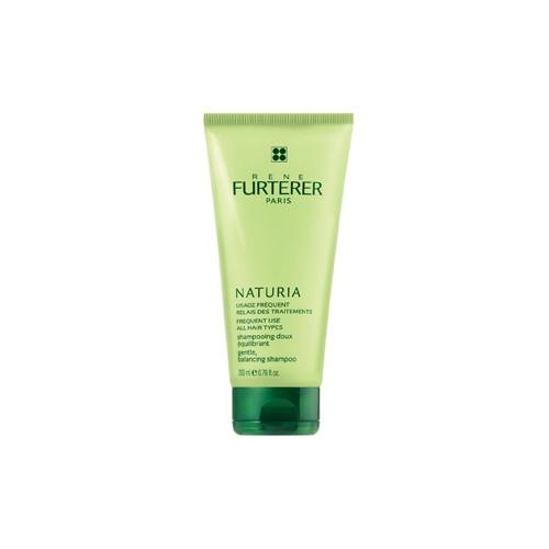 RENE FURTERER Naturia Gentle Balancing Shampoo 250ml