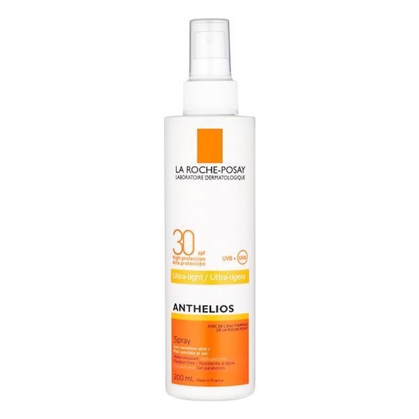 LA ROCHE-POSAY Anthelios spf 30 Spray 200ml