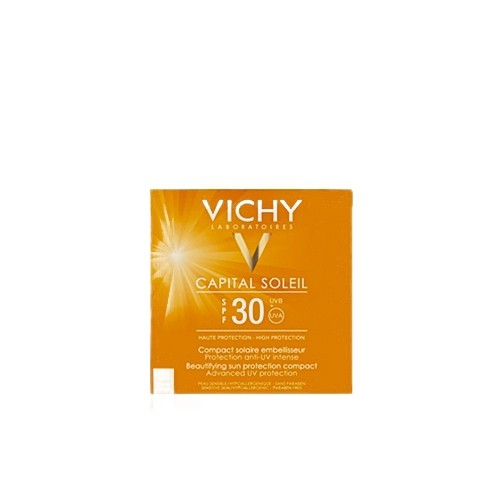 VICHY Capital Soleil Compact Light SPF 30 10g